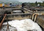 Hệ thống xử lý nước thải KCN ở Bình Phước đảm bảo tiêu chuẩn