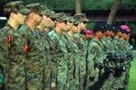 Indonesia, Mỹ tập trận chung 'Đèn lồng sắt'
