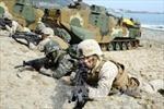 Mỹ điều thêm 400 pháo binh tới Hàn Quốc