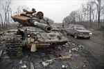 Ukraine: Phép thử chiến lược 'Mariupol'?