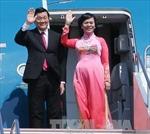 Tăng cường và củng cố quan hệ đặc biệt Việt-Lào