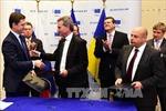 Nga, Ukraine nhất trí tiếp tục đàm phán khí đốt