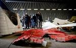 Chuyên gia Hà Lan trở lại hiện trường vụ MH17