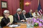 Tổng thống Iran lạc quan về triển vọng đạt được thỏa thuận hạt nhân