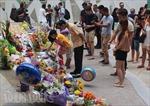 Người Singapore lo lắng cho sức khỏe ông Lý Quang Diệu