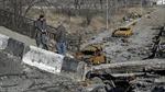 Lệnh ngừng bắn lại bị vi phạm ở Đông Ukraine