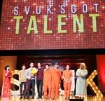 Tài năng Việt tỏa sáng đêm chung kết SVUK's Got Talent 2015