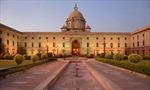 Hỏa hoạn tại tòa nhà Quốc hội Ấn Độ