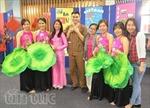 Tôn vinh nét đẹp Việt tại Ngày văn hóa ASEAN-Trung Quốc