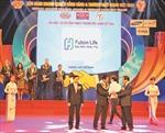 Fubon Life Việt Nam nhận 'Giải thưởng Rồng Vàng 2014'