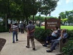 Singapore cấm biểu tình, tụ tập tại Speakers' Corner