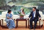 Ấn Độ sắp 'vượt mặt' Trung Quốc?