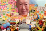 Cố Thủ tướng Lý Quang Diệu góp phần đặt nền móng quan hệ Việt Nam-Singapore