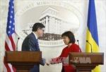 Ukraine cần quốc tế tăng cường hỗ trợ tài chính