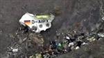 Đã tìm thấy hộp đen máy bay gặp nạn tại Pháp