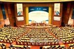 Quan hệ hợp tác chặt chẽ giữa LHQ và Liên minh Nghị viện Thế giới