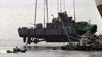 Triều Tiên cáo buộc Mỹ âm mưu đánh chìm tàu Cheonan