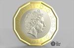 Nữ hoàng Anh quyết định phát hành tiền xu mới