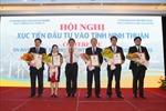 Ninh Thuận kêu gọi hợp tác đầu tư