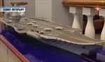 Những câu hỏi đằng sau dự án siêu tàu sân bay của Nga