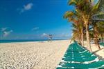 Mexico quay lại Top 10 quốc gia hút du khách nhất thế giới