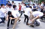 Bộ Giáo dục yêu cầu xử nghiêm các vụ bạo lực học đường