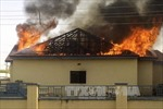 Boko Haram sát hại ít nhất 75 người ở Bắc Nigeria