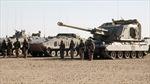 Saudi Arabia không kích phiến quân Houthi