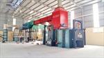 """""""Khu xử lý chất thải Quang Trung (Đồng Nai): Đưa vào hoạt động lò đốt FB.1000A công suất 1 tấn/giờ"""