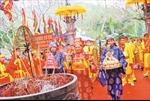 Văn hóa ứng xử trong lễ hội