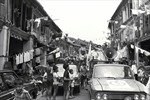Kỳ tích Singapore và dấu ấn mang tên Lý Quang Diệu