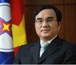 Ông Dương Quang Thành giữ chức Chủ tịch EVN