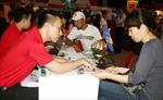 Khai mạc Ngày hội Du lịch Thành phố Hồ Chí Minh