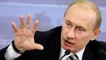 Nga sẽ đáp trả thích đáng các mối đe dọa an ninh quốc gia