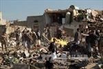 EU, Iran, Iraq phản đối giải pháp quân sự ở Yemen