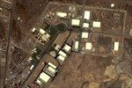 Mỹ giải mật tài liệu chương trình hạt nhân của Israel