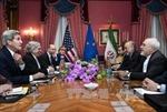 Đàm phán hạt nhân Iran vào giai đoạn nước rút