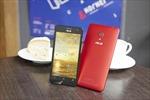 ASUS ZenFone 5 cấu hình cao giá hấp dẫn