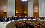 Đàm phán hạt nhân Iran trước giờ 'G'