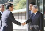 Quan hệ Việt Nam – Nhật Bản phát triển vượt bậc