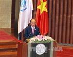 Toàn văn bài phát biểu của Chủ tịch Quốc hội tại Lễ khai mạc IPU-132