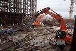 Tăng cường an toàn lao động tại dự án Formosa