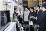 Việt Nam - Nhật Bản hợp tác khoa học, công nghệ