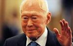 Vị thế Việt Nam trong tầm nhìn chiến lược của Lý Quang Diệu
