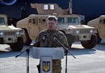 Ukraine tổ chức hội nghị thượng đỉnh với EU