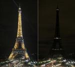 Hàng nghìn địa điểm nổi tiếng tắt đèn hưởng ứng 'Giờ Trái Đất'