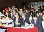 Việt Nam kiến nghị xây dựng Công ước quốc tế về không gian mạng