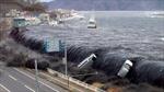 Khả năng có sóng thần sau động đất mạnh tại Papua New Guinea