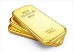 Giá vàng tiếp tục giảm trên thị trường châu Á