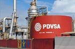 Đường ống khí đốt quan trọng nhất Venezuela bị phá hoại